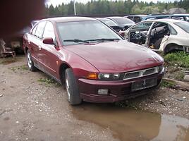 Mitsubishi Galant VIII  Sedanas