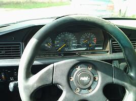 Mercedes-Benz 190 Sedanas, 1991m.