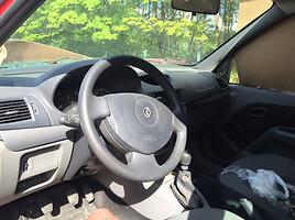 Renault Thalia 1.4 2011 y. parts