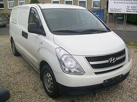 Hyundai H-1 2011 y. parts