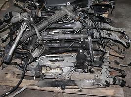 Bmw 530 E39 2002 y parts