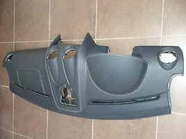Mercedes-Benz Ml Klasė ML 166 2010 m. dalys