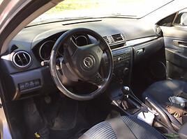 Mazda 3 I 1.6 80kw Diesel 2005 y parts