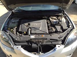 Mazda 3 I 1.6 80kw Diesel 2005 m dalys