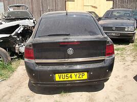 Opel Vectra C 88kw, 2004m.