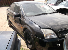 Opel Vectra C 88kw 2004 y. parts