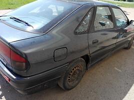 Renault Safrane 1994 m dalys