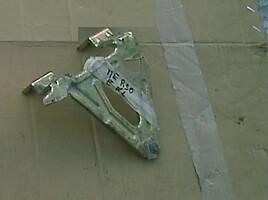 Mercedes-Benz E Klasė W210 1998 m. dalys