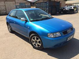 Audi A3 8L 1998 m. dalys