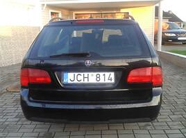 Saab 9-5   Sedan