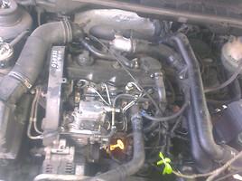 Volkswagen Golf III 1996 y. parts