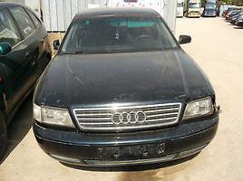 Audi A8 D2 1996 y. parts