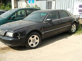 Audi A8 D2 1996 m. dalys