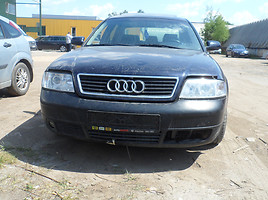 Audi A6 C5 Sedanas 1998
