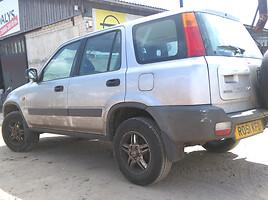 Honda Cr-V I 1999 y. parts
