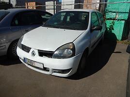 Renault Clio II 2006 y. parts