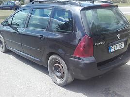 Peugeot 307 I Siemens 2003 m dalys