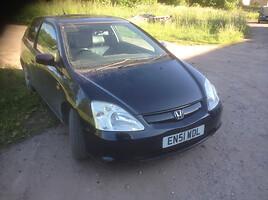 Honda Civic VII 2003 m dalys
