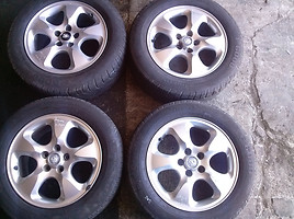 Ford  Light alloy R16