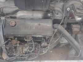 Fiat Ducato I, 1993m.