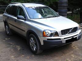 Volvo Xc 90 I 136 kw 2006 m dalys