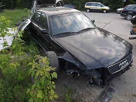 Audi A6 C4 ODA AUTOMAT 75KW 1997 m. dalys