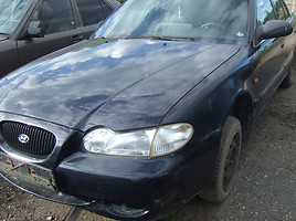 Hyundai Sonata Sedanas 1999