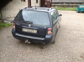 Volkswagen Passat B5 1998 m dalys