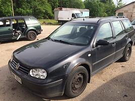 Volkswagen Golf IV  Universalas