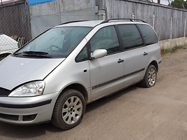 Ford Galaxy MK2 85kw 2002 y. parts