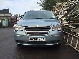 Chrysler Grand Voyager IV
