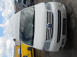 Volkswagen Transporter T1 2007