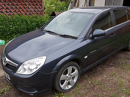 Opel Signum  elegance Хэтчбек