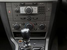 Opel Signum elegance 2007 m. dalys
