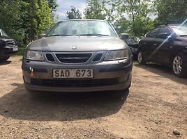 Saab 9-3 II 2,oTurbo 2004 y parts