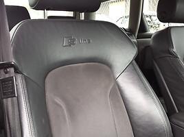Audi A4 B6 S-Line SALONAS QATRO 2003 m. dalys
