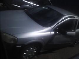 Opel Astra I 2001 m dalys