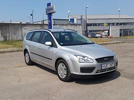 Opel Astra II 2000 y. rent