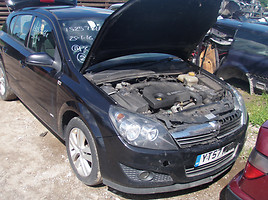 Opel Astra II  Хэтчбек