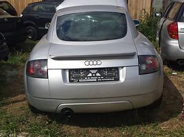 Audi TT 8N 135kw Купе
