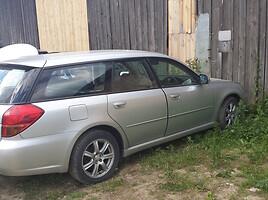 Subaru Legacy IV AUTOMAT, 2006m.