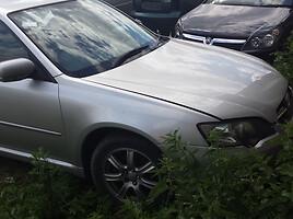 Subaru Legacy IV AUTOMAT, 2006y.