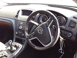 Opel Insignia VARYKLIS DALIMIS, 2010m.