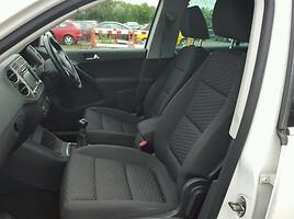 Volkswagen Tiguan 4motion, 2011m.