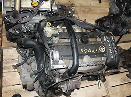 Volvo V70 II B5254T2, 2005m.