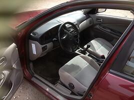 Nissan Almera N16 2002 г запчясти