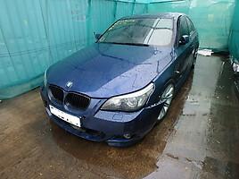 BMW 520 E60  Sedan