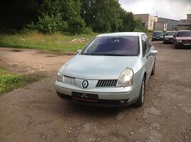 Renault Vel Satis   Хэтчбек