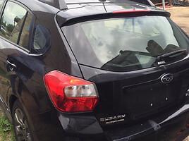 Subaru XV   Внедорожник