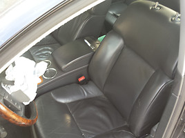 Volkswagen Phaeton 2004 г запчясти